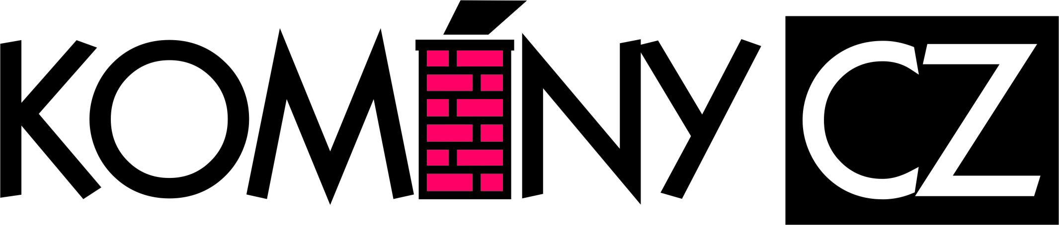 Výsledek obrázku pro KOMINY CZ logo